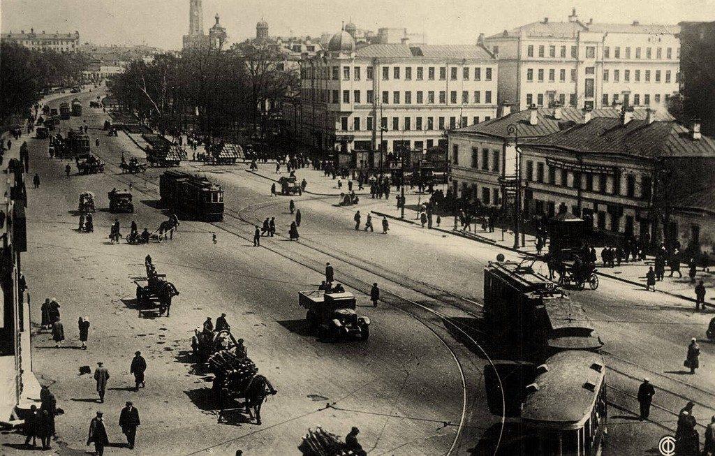 Красивые места в Москве: 7 любимых мест для прогулок Алексея Дедушкина - Места для прогулок в Москве