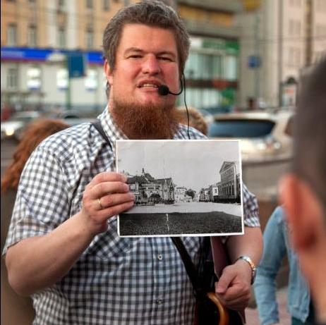 Поздравляем Георгия Давыдова