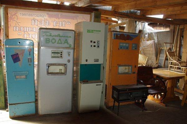 интересные музеи москвы