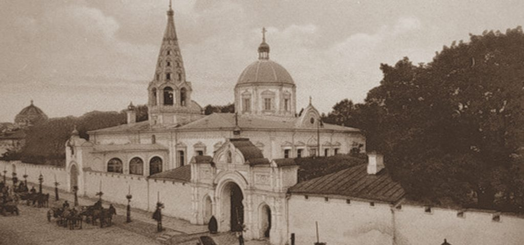 Новинки прогулок Алексея Дедушкина